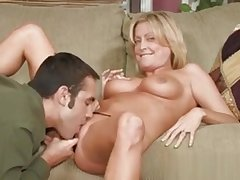 Hot Old woman Welcomes Lasting Dick To Enter Her Soaking Cunt