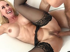 Brandi Love Stacked Female parent I´d Like With respect to Fuck Hard Core Scene